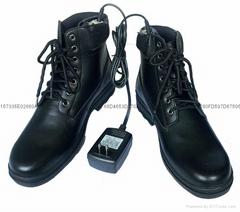 白银理疗电热鞋