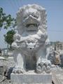 青石石狮 5