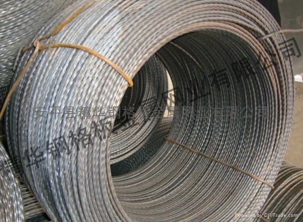 Q235 twist steel 3