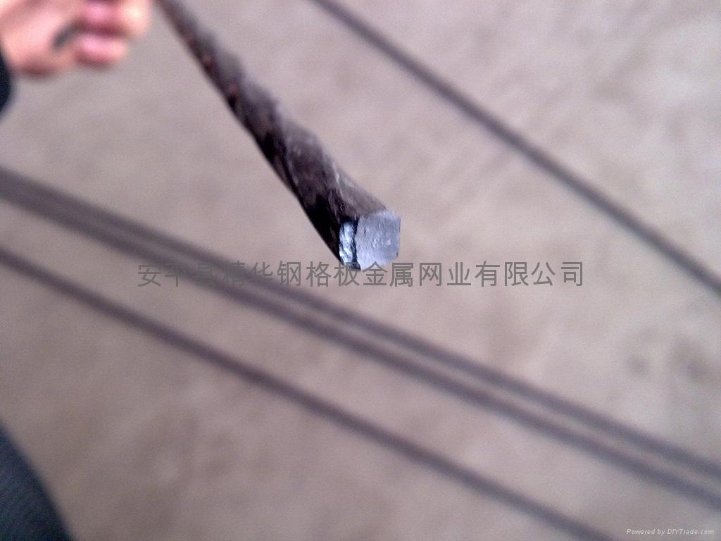 Q235 twist steel 4