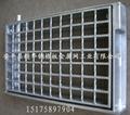 供应造纸厂用钢格板 4