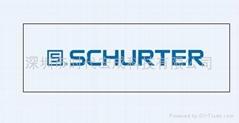 原裝進口Schurter開關