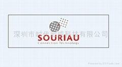 原裝進口SOURIAU連接器