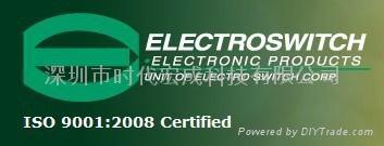 进口ELECTROSWITCH编码器 1