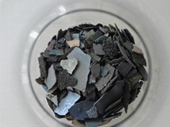manganese metal flakes