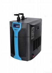 Weinuo aquarium chiller  WN-160AN 1/10HP for 160L