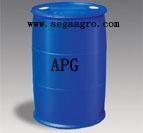 Alkyl Polyglucoside (APG)  1