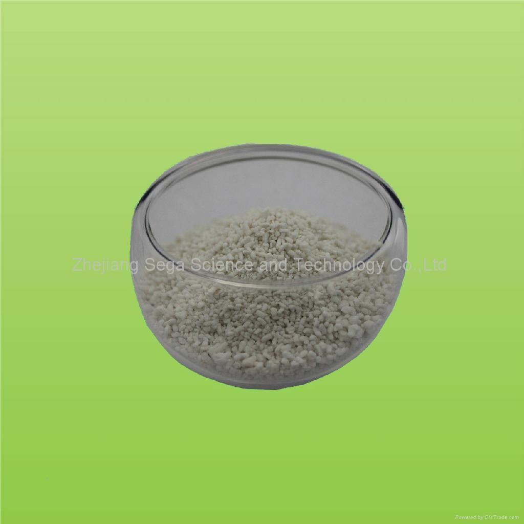 Fosetyl-Aluminum 80% WDG  2
