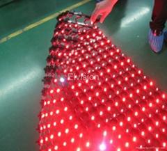戶外LED捲簾屏