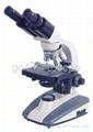 实验室专用双目头生物显微镜LC