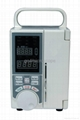 Infusion Pump with bolus function