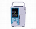 electron Infusion Pump LC1003