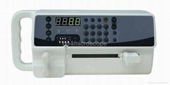 single channel Syringe Pump LC1101 993.9ml/h