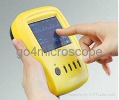 Handheld Multi-parameter