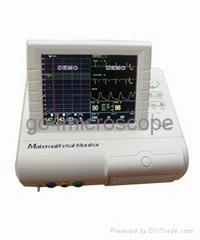 大屏幕胎儿监护仪LC601