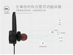 Q9運動藍牙耳機 V4.1