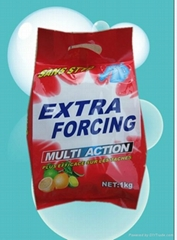 1kg Extra-frocing high effective washing powder