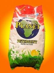 2kg clothes detergent  powder