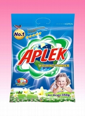 1kg High effective  Detergent Powder