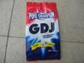 OEM GDJ washing powder 2