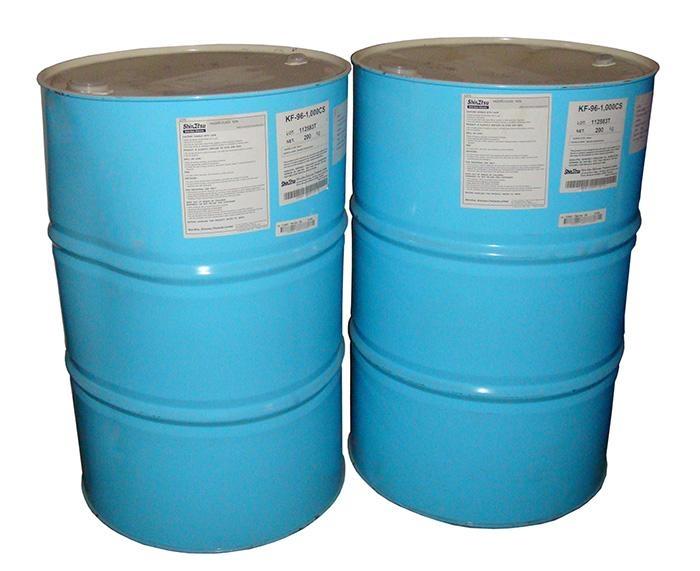 無氣味耐高溫二甲基硅油 4
