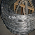 High Carbon Steel Screens Wire