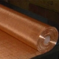 Copper Mesh Shielding
