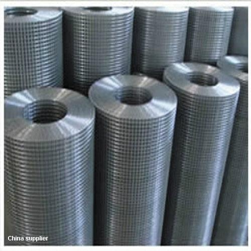 Stainless Steel Welded Wire Mesh Industrial Mesh Cloths