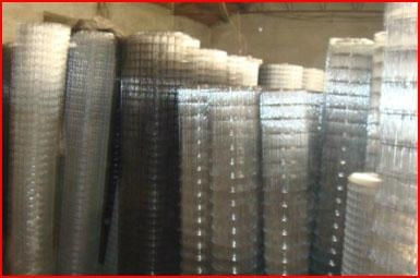 Welded Wire Fabric Roll