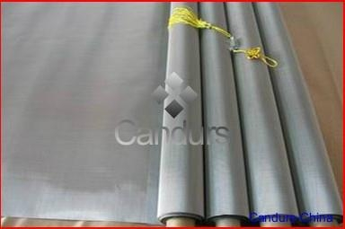Fine Mesh Wire Screens
