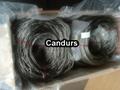 不鏽鋼有節繩網-不鏽鋼編織繩網-不鏽鋼鋼絲繩網 5
