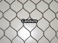 Stainless Steel Rope Mesh-Hand Woven Rope Mesh