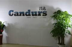 DongGuan Candurs Cable Mesh Systems Co.,Ltd