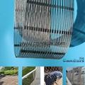 柔性隔離防護繩網 7