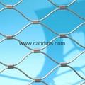 裝飾建材用防護網 3