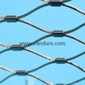 高品质不锈钢套环网