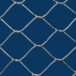 Wire Rope Net