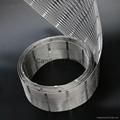 不鏽鋼絲繩扣網 3