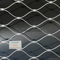X Tend Flexible Stainless Steel Cable (Rope) Mesh 9