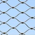 柔性不鏽鋼絲繩防護網片 5