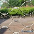 不鏽鋼樓梯邊緣防護網 5