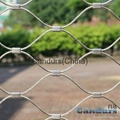 Stair Edge Protetion Stainless Steel Wire Mesh