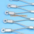 專業小孔徑鋼絲繩網 8