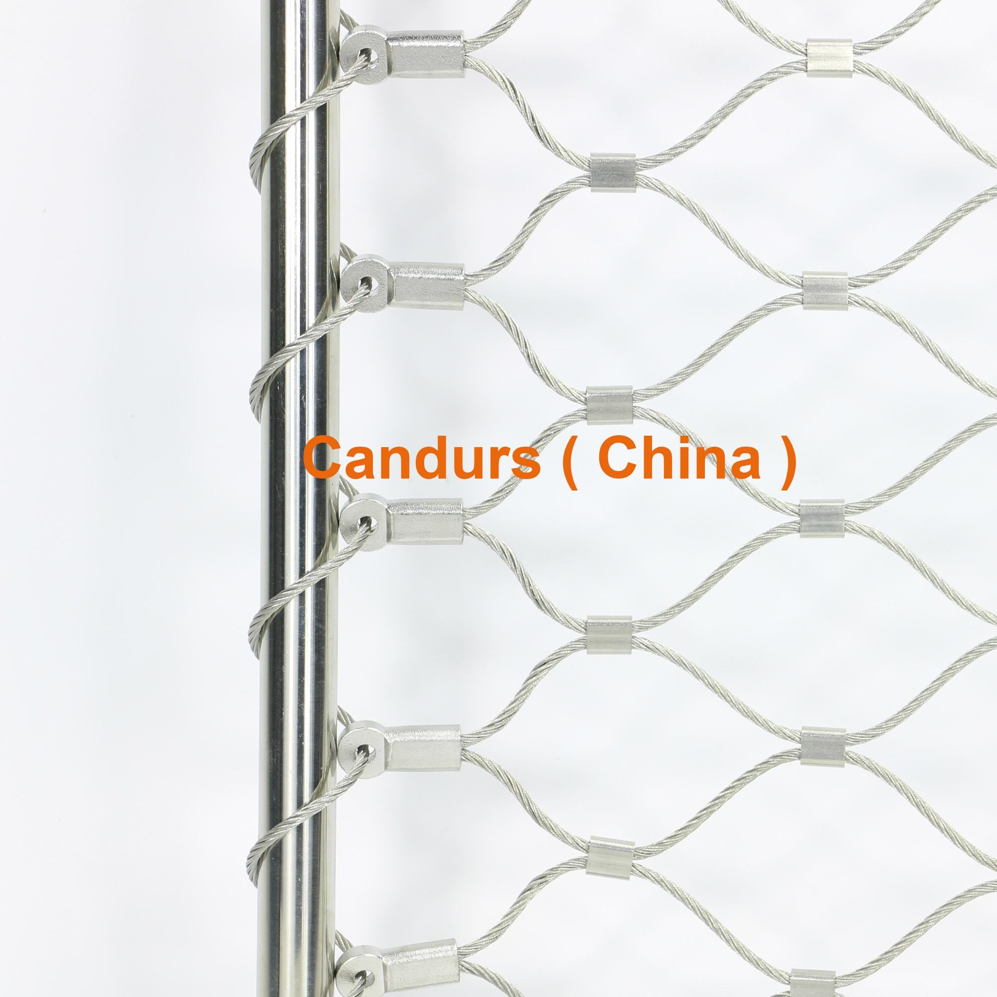 不锈钢钢丝绳 3