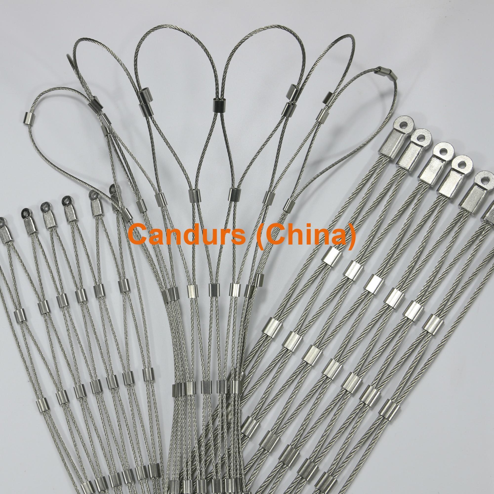 不鏽鋼鋼絲繩 5