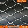 高品质不锈钢套环网 3