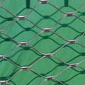 高品质不锈钢套环网 5