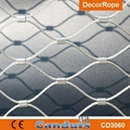 Security Inox Rope Mesh