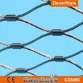 柔性安全钢丝绳网 3