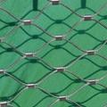 不锈钢绳楼梯装饰网 4